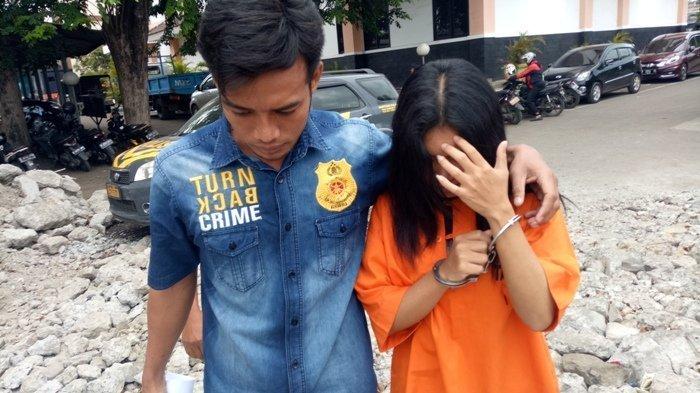 Siswi SMK Beli Obat Penggugur Kandungan Rp 2 Juta, Malu Hamil di Luar Nikah Nekat Gugurkan Janin