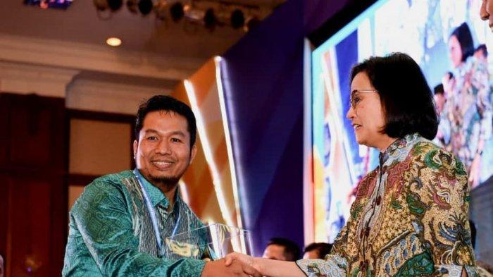 Pemkab Bintan Bakal Terima Penghargaan dari Mendagri, Peringkat Pertama Daerah Terinovatif se-Kepri