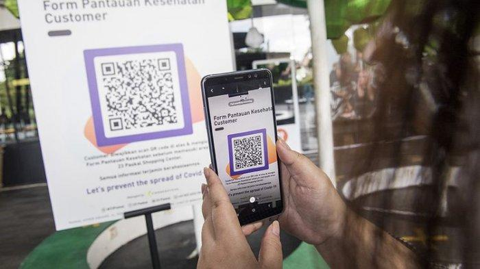 Scan Barcode Aplikasi PeduliLindungi Error? Begini Cara Mengatasinya