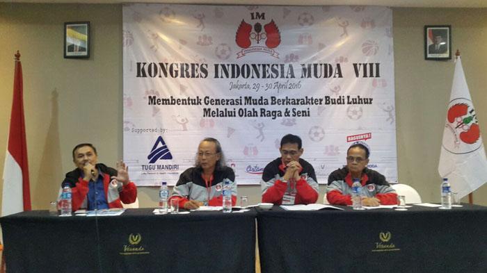 Indonesia Muda Gelar Kongres VIII di Jakarta - pengurus-indonesia-muda-2_20160501_154040.jpg