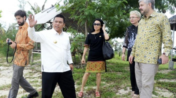 Dinsos Kepri Jadi Sorotan Soal Bantuan Covid-19, Doli Boniara: Jangan Salah Arti