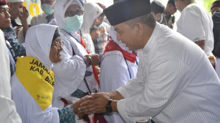 Bagaimana Pendaftaran Haji di Provinsi Kepri bagi Warga yang Berasal dari Jawa?