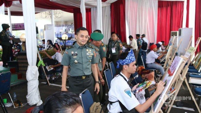 Penjelasan Kapuspen TNI soal Keterlibatan TNI dalam Tes Seleksi Pegawai KPK