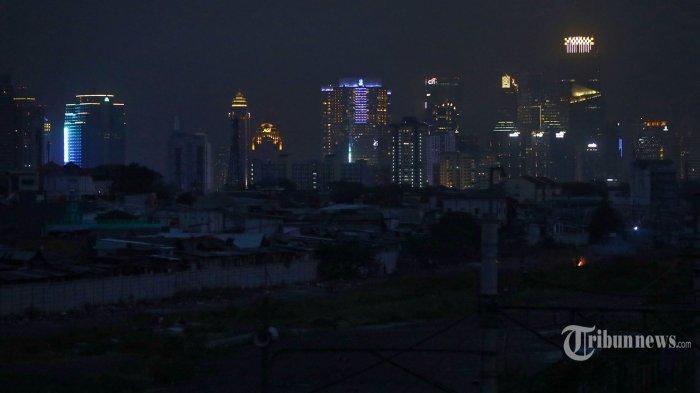 Penjelasan Plt Dirut PLN Soal Pemadaman Listrik DKI Jakarta & Sekitarnya: Bukan Karena Sabotase