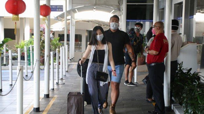 DAMPAK Virus Corona, Pintu Masuk Untuk TKA Asal China Ditutup, 30 Orang 'Terjebak' di Karimun