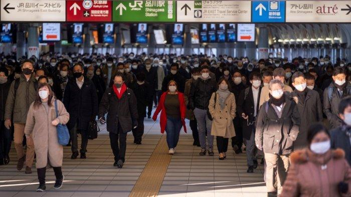 Klaster Corona di Tempat Karaoke, Ratusan Lansia di Jepang Terinfeksi Covid-19