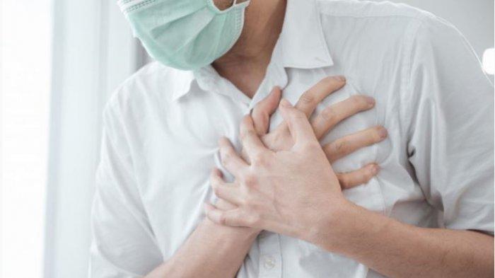 Waspada, Kurang Tidur Bisa Memicu Serangan Jantung, Ini Gejala dan Faktor Penyebab Lainnya