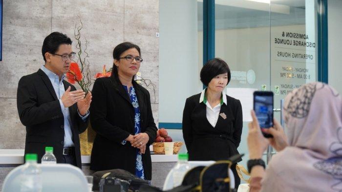 Ada Bedah Untuk Kecilkan Lambung di Regency Specialist Hospital Malaysia