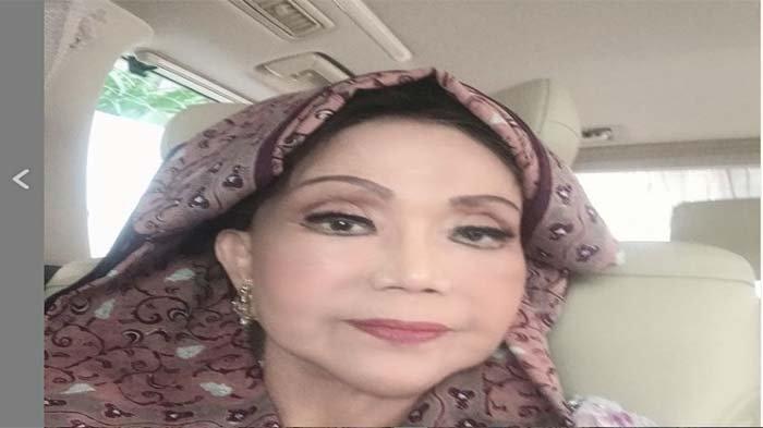 Penyanyi Legendaris Elly Kasim Meninggal Dunia, Sempat Urus Nikahan Lesty Kejora dan Rizky Billar
