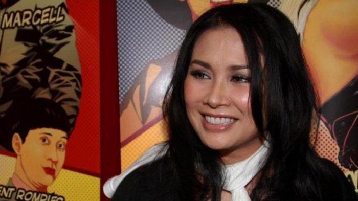 Titi DJ Tersinggung Masa Lalu Diungkit, Ibu Stephanie Poetri: Indonesian Idol Jadi Begini