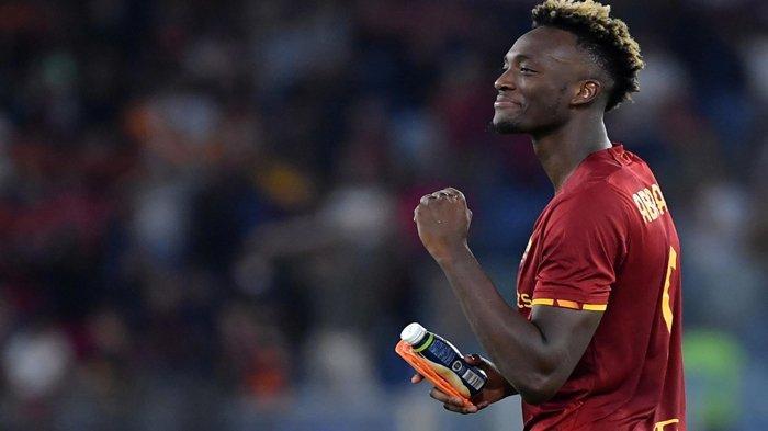 Berita AS Roma vs Juventus, Prediksi Skema Jose Mourinho Tanpa Tammy Abraham