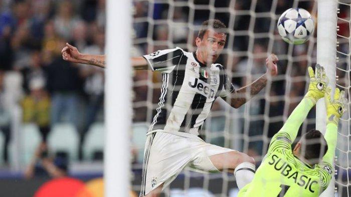 Juventus Genggam Tiket Final Liga Champions Usai Kalahkan AS Monaco dengan Agregat 4-1