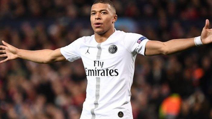 Transfer Real Madrid - Syarat Mewah yang Harus Dipenuhi Real Madrid Jika Ingin Rekrut Kylian Mbappe
