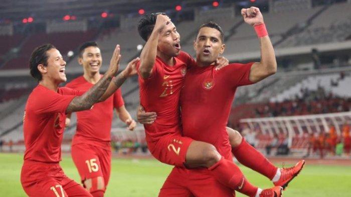 Kualifikasi Piala Dunia 2022, Satu Grup dengan Timnas Indonesia, Ini Reaksi Thailand dan Malaysia