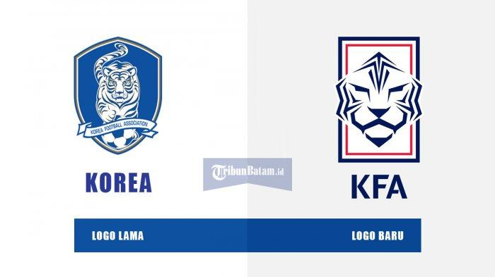 Federasi Sepakbola Korea Selatan Ganti Logo, Logo Baru Timnas Korea Selatan Diprotes: Mirip Kucing
