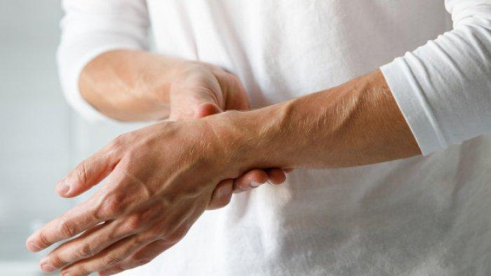 Cara Ampuh Meredakan Rematik Pakai Obat Tradisional - Kunyit, Bawang Putih, Lada Hitam