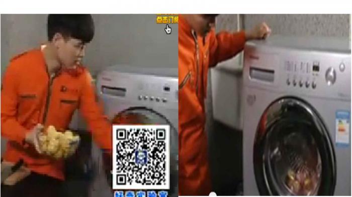 Apakah Besar Pakai Mesin Cuci Malam Hari Daya Listriknya Lebih Besar?