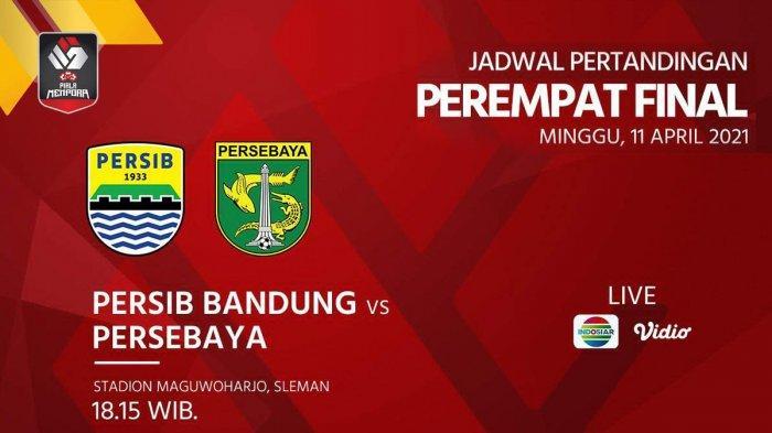 Persib Bandung vs Persebaya Live Indosiar 18.15 WIB, Robert: Pemain Lokal Persebaya Berkualitas