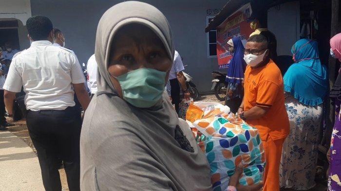 Perjuangan Aida Besarkan 2 Anak Seorang Diri, Kerja Serabutan Demi Bertahan Hidup