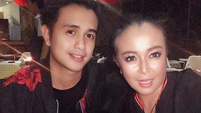 Denny Darko Terawang Rumah Tangga Ajun Perwira & Janda 17 Tahun Lebih Tua, Karena Cinta atau Harta?