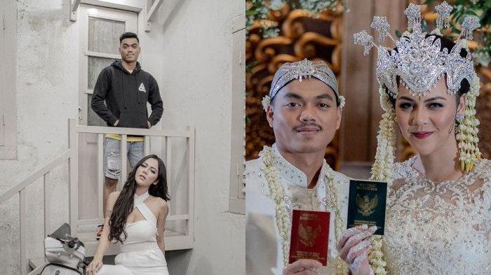Belum Genap Setahun, Artis Ini Gugat Cerai Suami, Pesepak Bola Persija, 3 Hari Kenal Langsung Nikah