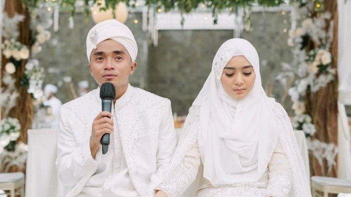 Selebgram Sherel Thalib Ungkap Kata-kata Manis untuk Suami, Taqy Malik: Sempurna Dimataku