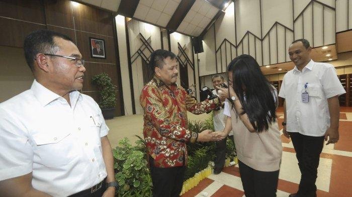 Rencana Lukita Dinarsyah Tuwo dan 3 Mantan Deputi Usai  Tak di BP Batam