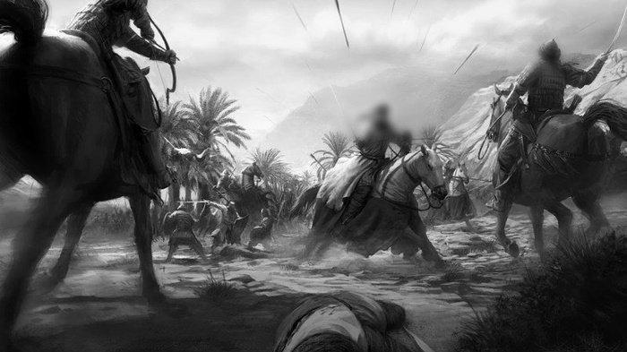 Perang Badar, Pertempuran Pertama Umat Islam Melawan Musuhnya di Bulan Ramadhan