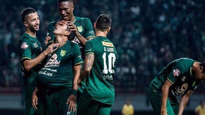 Jelang Persebaya vs Persib Bandung, Skuad Bajul Ijo Dilanda Cedera, Ini yang Akan Dilakukan Djanur