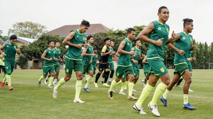 Liga 1 2020 - Sudah Cukup, Aji Santoso Nyatakan Persebaya Surabaya Tak Akan Cari Pemain Lagi