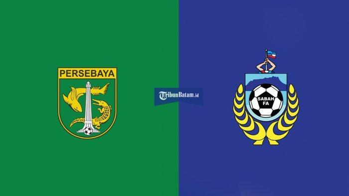 Jadwal Ujicoba Persebaya vs Sabah FA di GBT Surabaya, Manajer Persebaya; Tunggu Rekomendasi PSSI