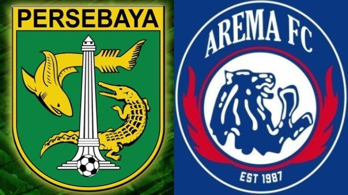 UPDATE, Laga Semifinal Persebaya vs Arema FC Akan Berlangsung di Blitar, Tanpa Penonton, Live MNC TV