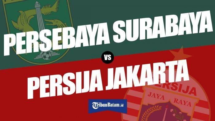 Prakiraan Pemain Persebaya vs Persija di Final Piala Gubernur Jatim 2020, Kick Off Jam 15.30 WIB