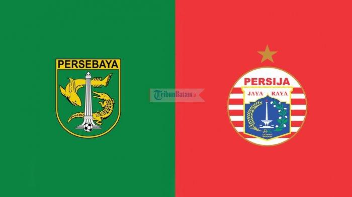 Laga Persebaya vs Persija Final Piala Gubernur Jatim 2020 Digelar di Stadion Gelora Delta Sidoarjo