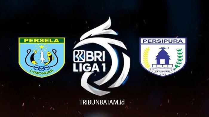 Prediksi Susunan Pemain Persela vs Persipura Liga 1 2021, Yevhen Bokhashvili jadi Tumpuan Lini Depan