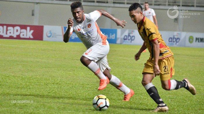 Prediksi Perseru vs Mitra Kukar - Naga Mekes Optimistis Curi Poin Penuh di Stadion Marora