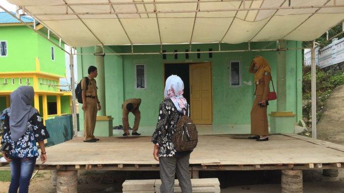Pelantikan 12 Kades di Anambas Dipercepat, Pengurus Desa Ngaku Persiapan Belum Matang