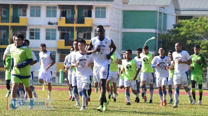 Batal Datangkan Pemain Eks Timnas Korsel, Persib Bandung Tunggu Pemain Asing Asia Pekan Depan