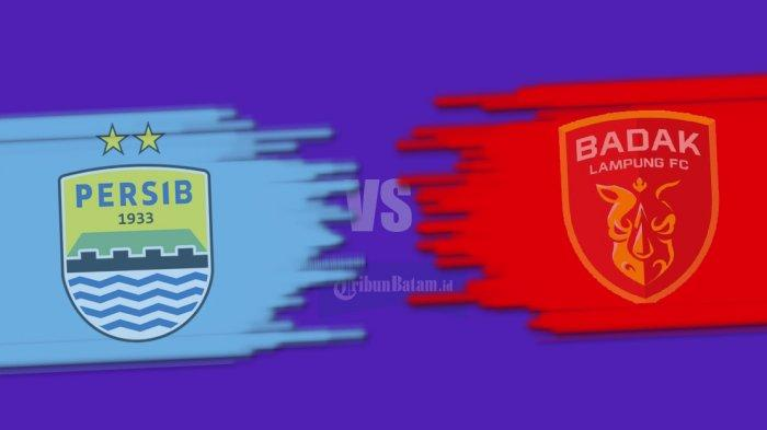 Jadwal Liga 1 Pekan 33, Hari Ini Arema FC Jamu Bali United, Persib vs Badak Lampung Live Indosiar