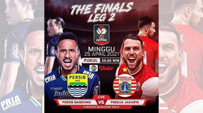Persib Bandung vs Persija Jakarta Live Indosiar 20.30 WIB, Robert: Kami Ingin Unggul di Waktu Normal
