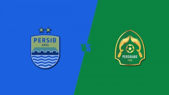 Prakiraan Pemain Persib Bandung vs Persikabo, Robert Kembali Uji Duet Castillion dan Wander Luiz
