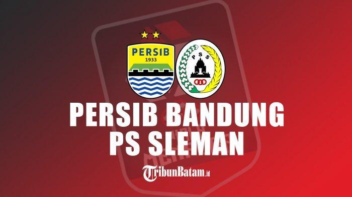 Persib Bandung vs PS Sleman Live Indosiar 20.30 WIB, Kim Kurniawan: Ini Laga Spesial Bagi Saya