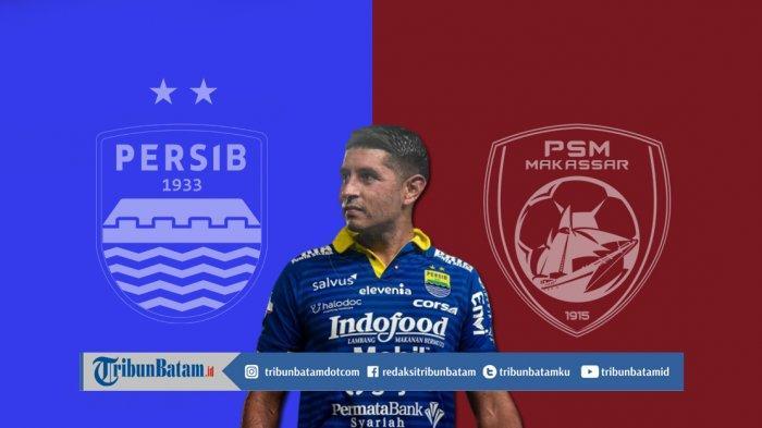 Persib vs PSM Makassar Jadi Laga Perpisahan Hariono? Robert Rene Albert Targetkan Menang