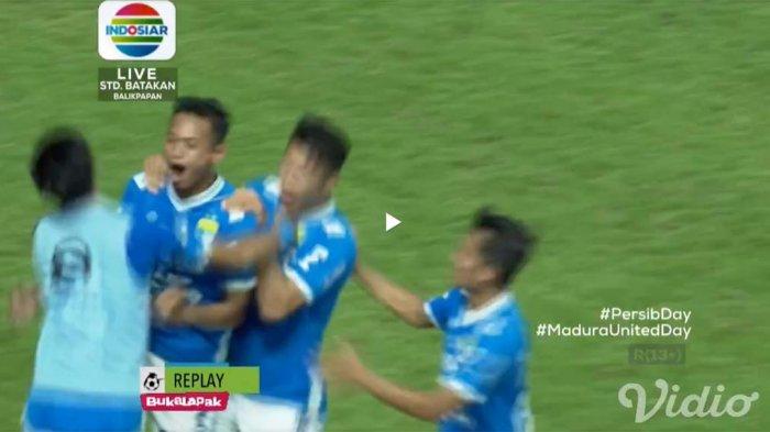 BERITA PERSIB - Laga Persipura Jayapura vs Persib Bandung Bakal Disiarkan Langsung di Indosiar