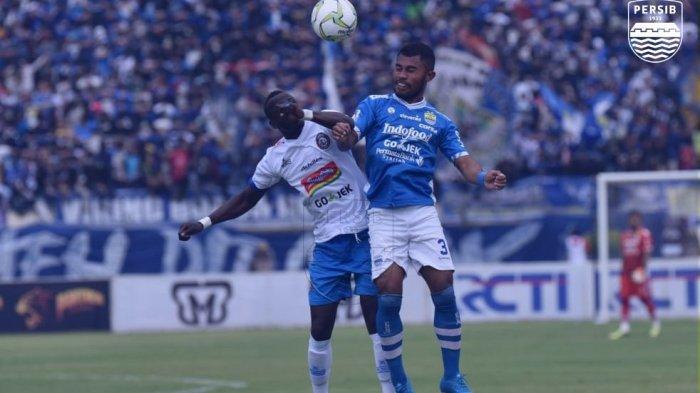 Hasil Akhir Arema vs Persib Bandung Piala Indonesia, Tahan Imbang 2-2, Persib Lolos Babak 8 Besar!