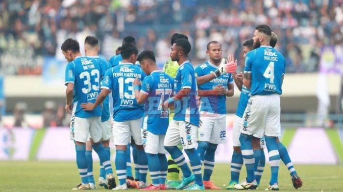 Dua Mantan Pelatih Persib Bandung di Liga 1 2019, Salah Satunya Sabet Gelar Pelatih Terbaik HongKong