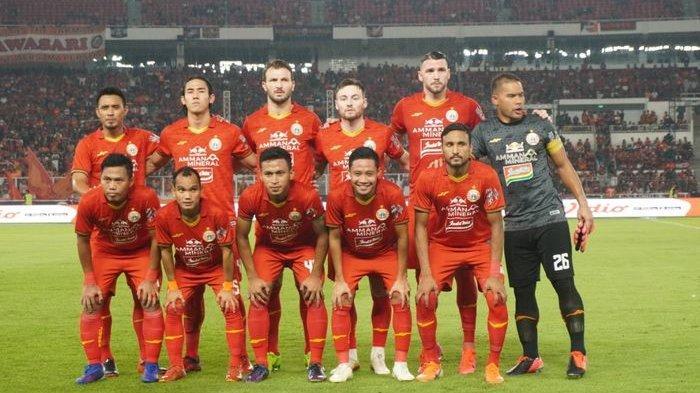 Hasil Persija Jakarta vs Geylang International, Gol Simic & Osvaldo Bawa Kemenangan Macan Kemayoran