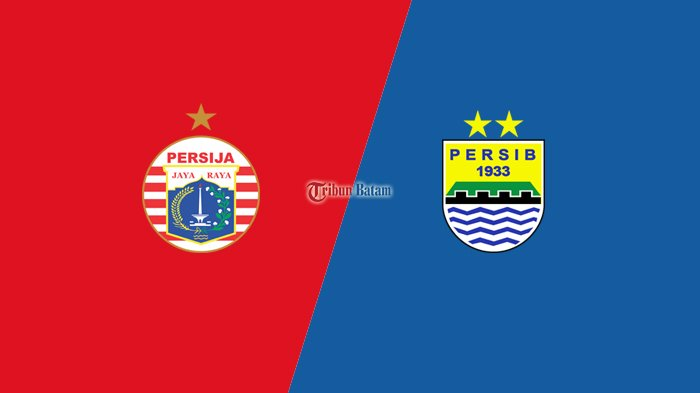 Persija Jakarta vs Persib Bandung Sabtu Malam Ini Pukul 18.30 WIB. Duel Pemain Sayap
