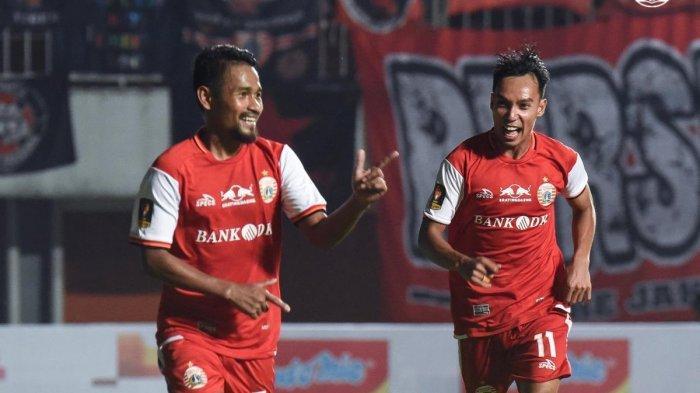 Hasil Lengkap & Klasemen Grup D Piala Presiden 2019, Persija Kokoh di Puncak, Madura United Posisi 2