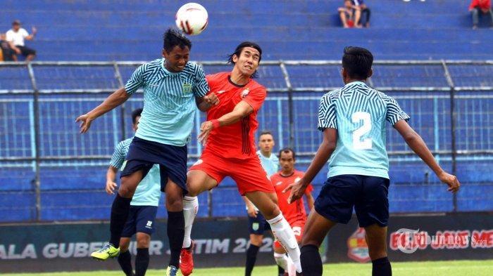 Jadwal Liga 1 2020 Hari Ini, Borneo FC vs Persipura, Persela vs PSIS, Persija vs Persebaya Ditunda
